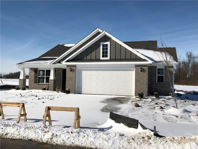 5046 Castamere Drive, Noblesville, IN 46062 (MLS #21615273) :: Mike Price Realty Team - RE/MAX Centerstone