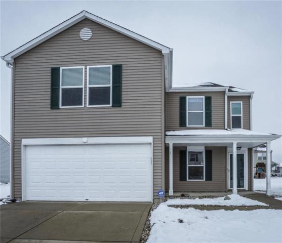 10634 Crackling Drive, Indianapolis, IN 46259 (MLS #21615280) :: The Evelo Team