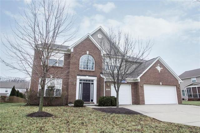 13013 Chesney Drive, Fishers, IN 46037 (MLS #21615281) :: Richwine Elite Group