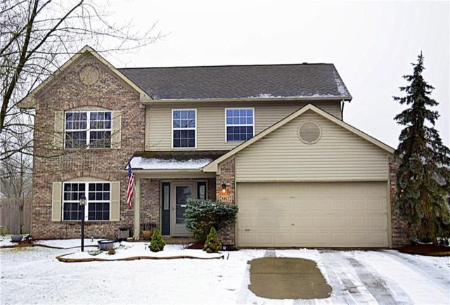 5817 Poole Place, Noblesville, IN 46062 (MLS #21615289) :: Mike Price Realty Team - RE/MAX Centerstone