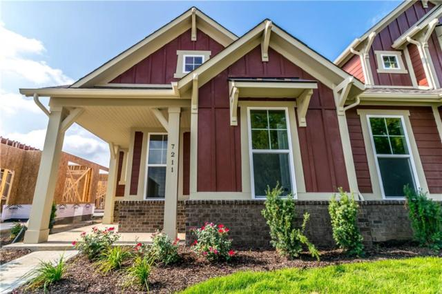 7211 Antiquity Drive, Carmel, IN 46033 (MLS #21615321) :: AR/haus Group Realty