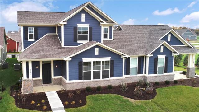 14231 Community Drive, Carmel, IN 46033 (MLS #21615334) :: AR/haus Group Realty