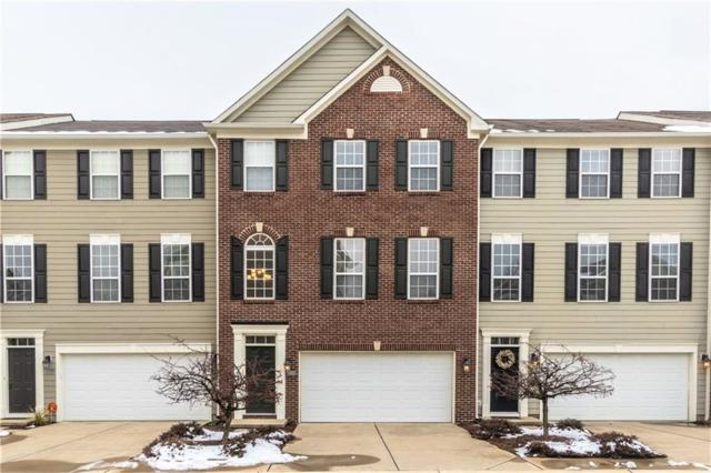 9024 Rider Drive, Fishers, IN 46038 (MLS #21615377) :: Richwine Elite Group