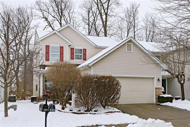 506 Deacon Street, Carmel, IN 46032 (MLS #21615389) :: Mike Price Realty Team - RE/MAX Centerstone