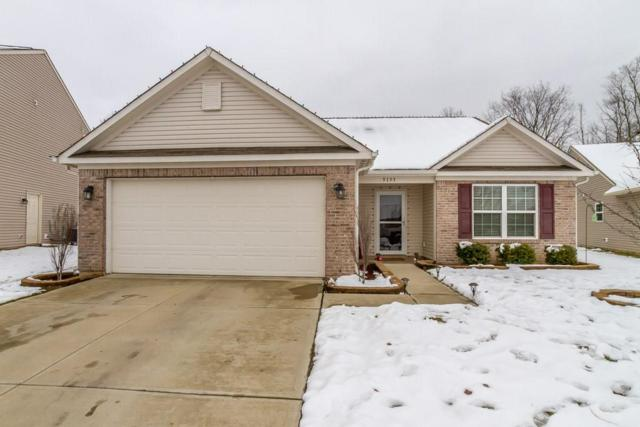 5133 Appleseed Way, Indianapolis, IN 46217 (MLS #21615422) :: Mike Price Realty Team - RE/MAX Centerstone