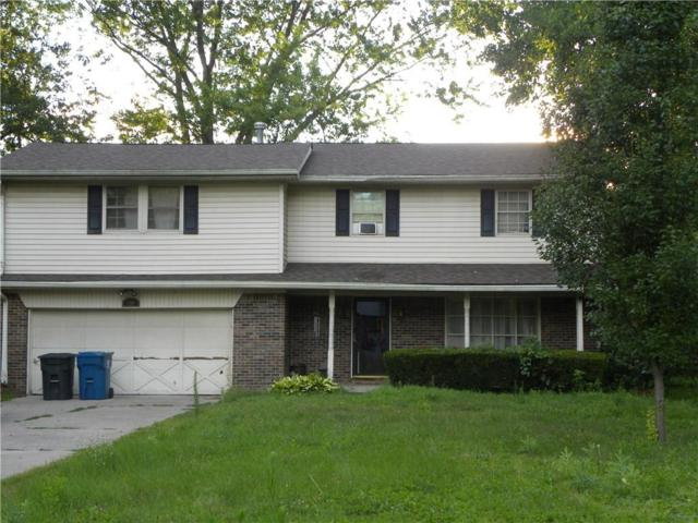 1514 Alimingo Drive, Indianapolis, IN 46260 (MLS #21615452) :: Mike Price Realty Team - RE/MAX Centerstone