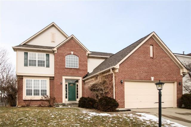 13288 Stagg Hill Drive, Carmel, IN 46033 (MLS #21615456) :: Mike Price Realty Team - RE/MAX Centerstone