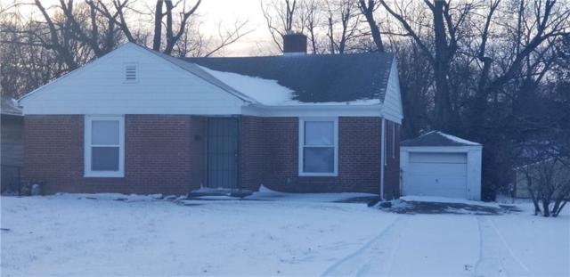 3618 N Oxford Street, Indianapolis, IN 46218 (MLS #21615457) :: HergGroup Indianapolis