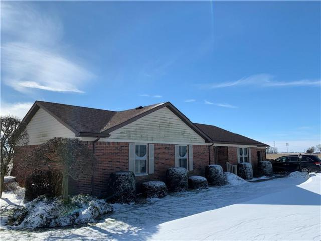 7351 E 700 N, Morristown, IN 46161 (MLS #21615458) :: AR/haus Group Realty