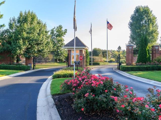 8690 Jaffa Court West Drive #25, Indianapolis, IN 46260 (MLS #21615465) :: Mike Price Realty Team - RE/MAX Centerstone