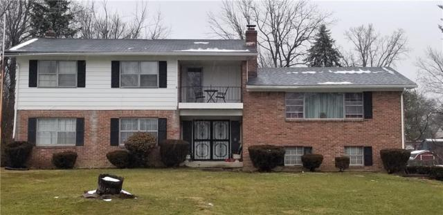 5902 E Winston Drive, Indianapolis, IN 46226 (MLS #21615466) :: AR/haus Group Realty