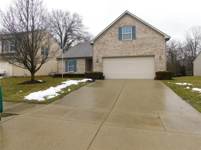 9214 Robey Glen Drive, Indianapolis, IN 46234 (MLS #21615469) :: HergGroup Indianapolis