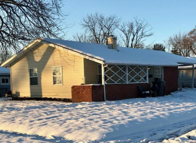 3102 W Georgetown Road, Indianapolis, IN 46224 (MLS #21615475) :: HergGroup Indianapolis