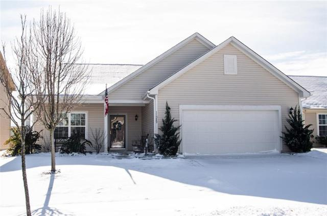 11249 Pegasus Drive, Noblesville, IN 46060 (MLS #21615479) :: Mike Price Realty Team - RE/MAX Centerstone