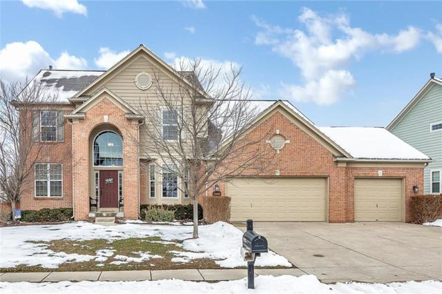 5998 Salisbury Lane, Noblesville, IN 46062 (MLS #21615499) :: Mike Price Realty Team - RE/MAX Centerstone