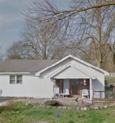 5612 Hardegan Street, Indianapolis, IN 46227 (MLS #21615504) :: Richwine Elite Group