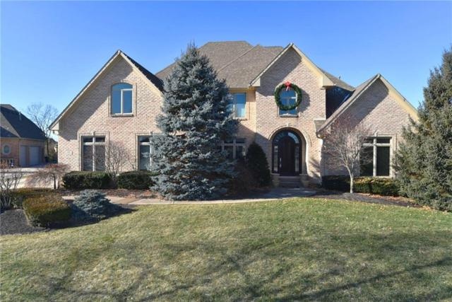 5886 Shallow Water Lane, Bargersville, IN 46106 (MLS #21615537) :: The Indy Property Source