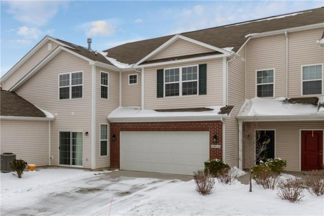 14312 Goldthread Drive, Noblesville, IN 46060 (MLS #21615540) :: Richwine Elite Group
