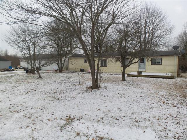 8076 Whispering Pines Drive, Morgantown, IN 46160 (MLS #21615541) :: The Indy Property Source