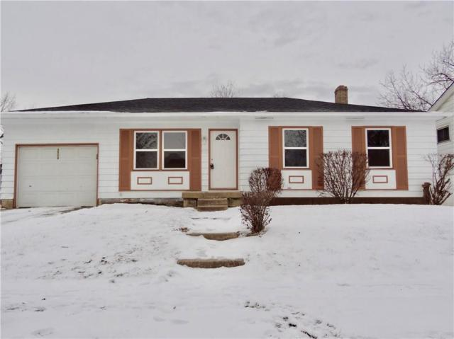 3508 Cecil Avenue, Indianapolis, IN 46226 (MLS #21615552) :: Mike Price Realty Team - RE/MAX Centerstone