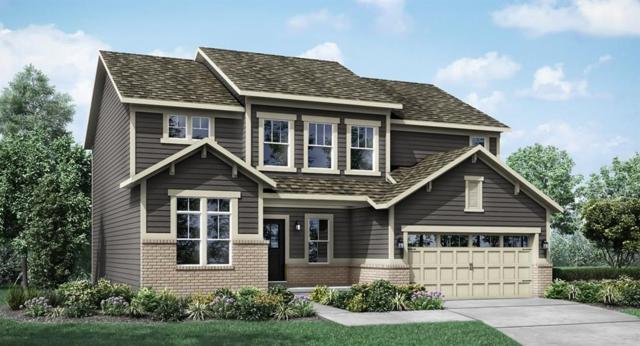 5905 Bartley Drive, Noblesville, IN 46062 (MLS #21615567) :: The Evelo Team