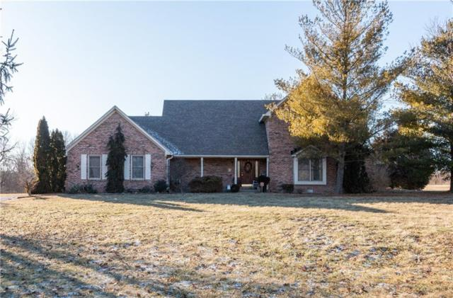 10860 N Vista Ridge Lane, Mooresville, IN 46158 (MLS #21615570) :: Mike Price Realty Team - RE/MAX Centerstone