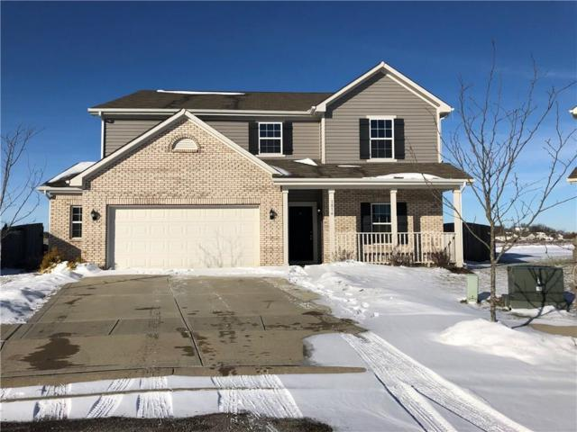 1816 Maplewood Court, Pendleton, IN 46064 (MLS #21615576) :: Mike Price Realty Team - RE/MAX Centerstone