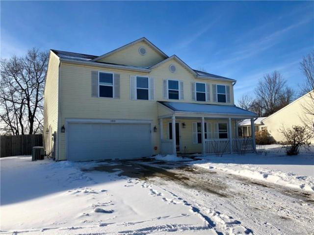15051 Redcliff Drive, Noblesville, IN 46062 (MLS #21615594) :: Mike Price Realty Team - RE/MAX Centerstone