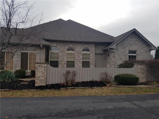 4839 Bridgefield Drive, Indianapolis, IN 46254 (MLS #21615597) :: Richwine Elite Group