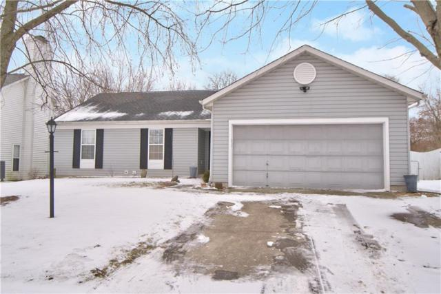 2036 Glendora Drive, Indianapolis, IN 46214 (MLS #21615609) :: Mike Price Realty Team - RE/MAX Centerstone