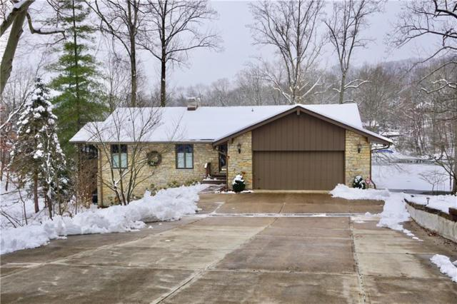 1971 E Warwick Road, Martinsville, IN 46151 (MLS #21615622) :: The Indy Property Source