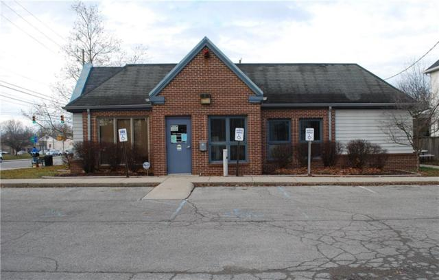 5302 E Washington Street, Indianapolis, IN 46219 (MLS #21615654) :: AR/haus Group Realty