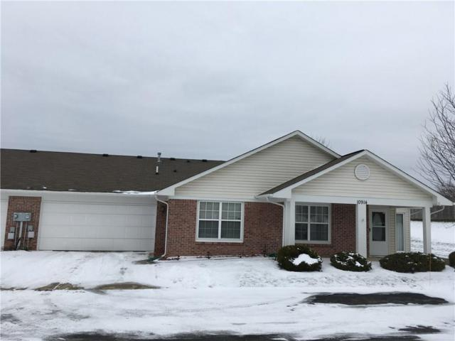 10914 Cape Coral Lane B 45, Indianapolis, IN 46229 (MLS #21615745) :: Richwine Elite Group
