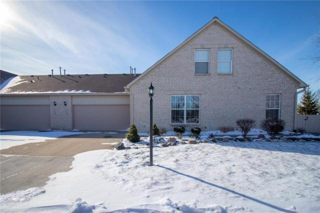 11262 Winding Wood Court, Indianapolis, IN 46235 (MLS #21615748) :: FC Tucker Company