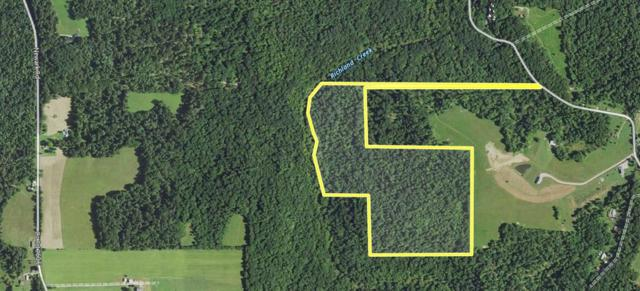 6347 N Tree Farm Road, Solsberry, IN 47459 (MLS #21615763) :: The Indy Property Source