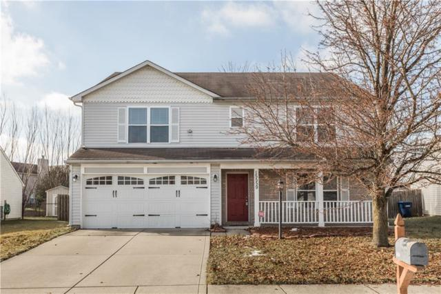 15559 Follow Drive, Noblesville, IN 46060 (MLS #21615776) :: Richwine Elite Group