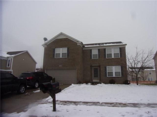 10285 Haag Drive, Brownsburg, IN 46112 (MLS #21615787) :: Mike Price Realty Team - RE/MAX Centerstone