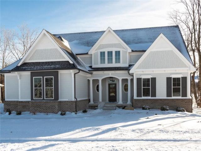 4689 Wellswood Bend, Carmel, IN 46033 (MLS #21615818) :: Mike Price Realty Team - RE/MAX Centerstone