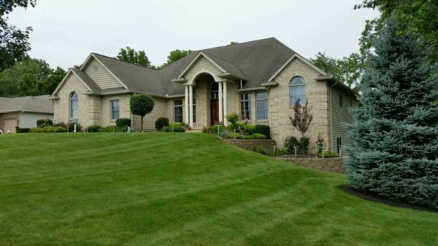 719 S 100 W, Hartford City, IN 47348 (MLS #21615864) :: The Indy Property Source