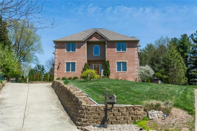 2704 Blue Ridge Court N, Bloomington, IN 47408 (MLS #21615871) :: The Indy Property Source