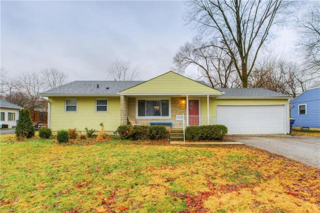 2535 E 68th Street, Indianapolis, IN 46220 (MLS #21615881) :: HergGroup Indianapolis