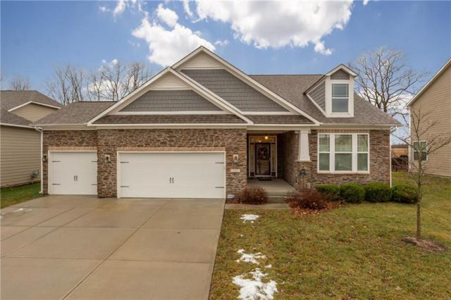 4244 Parliament Way, Avon, IN 46123 (MLS #21615929) :: Richwine Elite Group