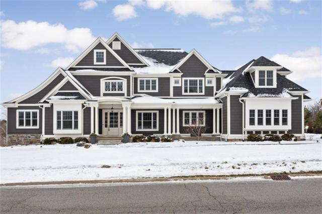 11639 Willow Springs Drive, Zionsville, IN 46077 (MLS #21615931) :: The ORR Home Selling Team