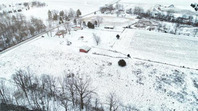 5823 W County Road 200 S, Danville, IN 46122 (MLS #21615936) :: The Indy Property Source