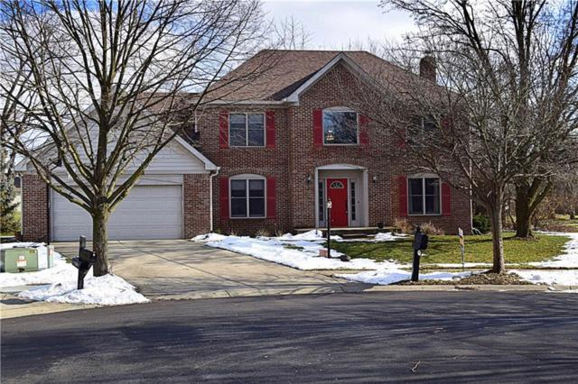 798 Whitley Court, Noblesville, IN 46062 (MLS #21615951) :: Mike Price Realty Team - RE/MAX Centerstone