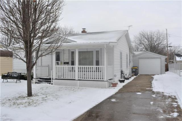 2700 Shawnee Drive, Anderson, IN 46012 (MLS #21616020) :: Mike Price Realty Team - RE/MAX Centerstone