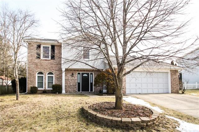 10922 Limbach Court, Indianapolis, IN 46236 (MLS #21616092) :: Mike Price Realty Team - RE/MAX Centerstone