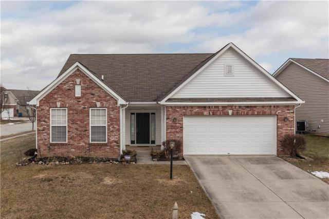 12258 Cricket Song Lane, Noblesville, IN 46060 (MLS #21616096) :: Richwine Elite Group
