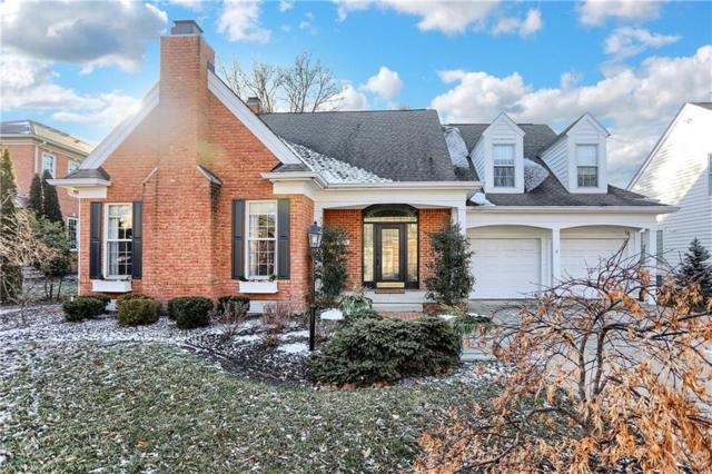 8036 Clymer Lane, Indianapolis, IN 46250 (MLS #21616184) :: FC Tucker Company