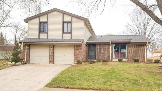 1950 Darvin Court, Richmond, IN 47374 (MLS #21616215) :: Mike Price Realty Team - RE/MAX Centerstone